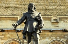 Was Cromwell framed? Why one man thinks he might not have been that bad after all…