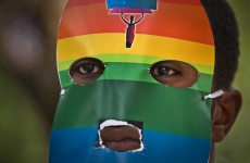 Case Study: Being a gay woman in DRC and facing fears of 'punitive' rape