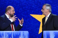 Spending cuts and immigration policy main issues in EU Commission presidency debate