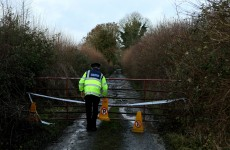 Young man arrested in Christy Daly murder case