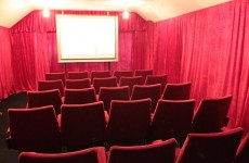 Cork publican builds 35-seater cinema upstairs in his pub