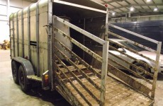 Revenue seizes oil, cigarettes and cash, uncovers a mobile oil laundry