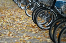 In Cork, Limerick or Galway? Like cycling? The public bike scheme will be ready by autumn