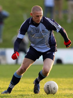 Eoghan O'Gara is a product of the junior championship.