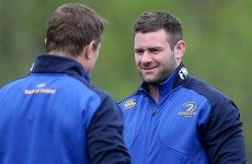McFadden ready for Ulster test after 'a kick up the backside' against Edinburgh