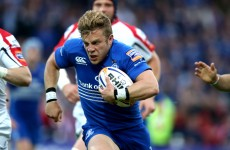 Leinster contemplate teaming up Gopperth and Madigan in Pro12 final