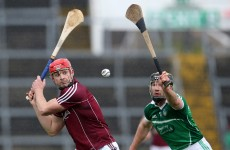 Tannian returns as one of two changes for Galway's Championship opener