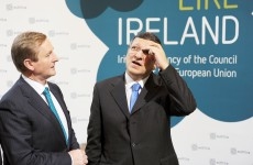 Emer Costello: Barroso is to blame for EU unpopularity