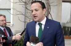 Varadkar and Fitzgerald the favourites – but Shatter's replacement won't be appointed until tomorrow