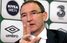 'I know this because I played wide for years': O'Neill explains why Coleman should stay at full-back