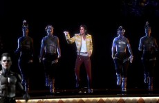 A Michael Jackson hologram performed at the Billboard awards and freaked everyone out