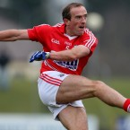 Kissane was wing-back on Cork's All-Ireland winning team in 2010 while he also won an Allstar that year. <span class=