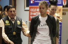 'Peru 2′ moved to prison in Peruvian desert, family express worry