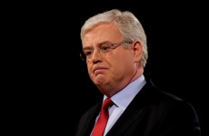 Poll: Do you think Eamon Gilmore should step down as Labour leader?