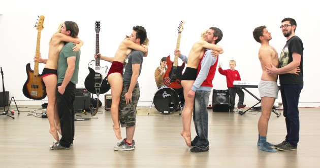 Ponydance: Sexy, fun, irreverent… here's why you need to see these dancers