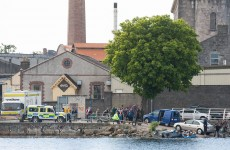 Body taken from River Shannon in Limerick City