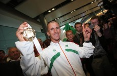 There's a mentality that Irish people can't win unless they cheat, it's all wrong – Heffernan