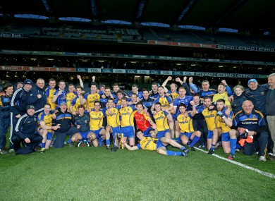 Roscommon will look to build on the league win over Cavan.