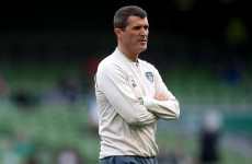 Roy Keane on shortlist of 'five to 10′ candidates for manager's job, says Celtic chief
