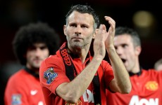 19 reasons why Ryan Giggs is a footballing legend