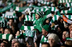 Celtic job too good for Roy to turn down, says Andrews