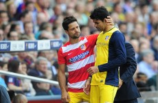 Diego Costa to miss Champions League final