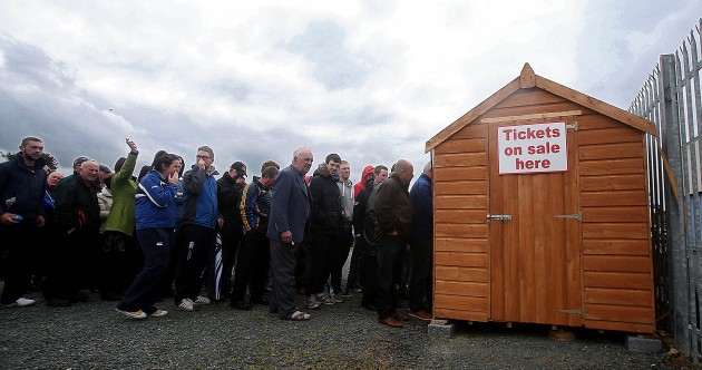 35 of our favourite pictures from an action-packed weekend of GAA