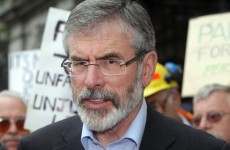 Opinion: Be careful of wishing for a Sinn Féin after Gerry Adams