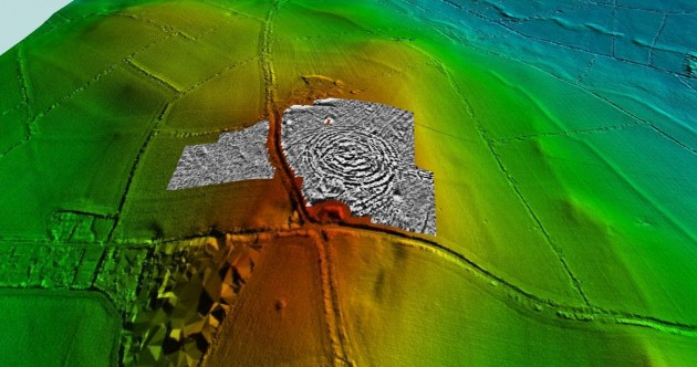 Dig this: How we plan to get to heart of one of Ireland's most mysterious sites