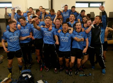 Dublin won their third All-Ireland U21 football title in five years.