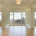 This apartment is located in 15 Central Park West,