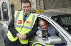 Rogue taxi drivers beware: Gardaí are clamping down