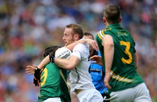 Johnny Doyle – Kildare disappoint, Meath impress and Dublin continue to dominate