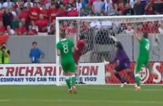 All the goals as five-star Portugal destroy Ireland