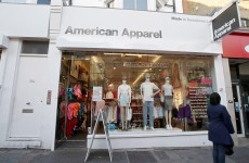 Struggling label American Apparel has fired its founder and CEO over allegations of misconduct