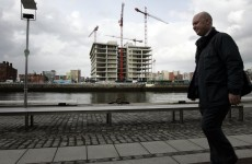 NAMA to sell major site next to half-built former Anglo headquarters