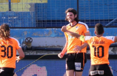 Irish striker Cillian Sheridan clinches league win for APOEL Nicosia