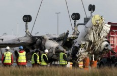 Cork air crash survivors: We realise how lucky we are