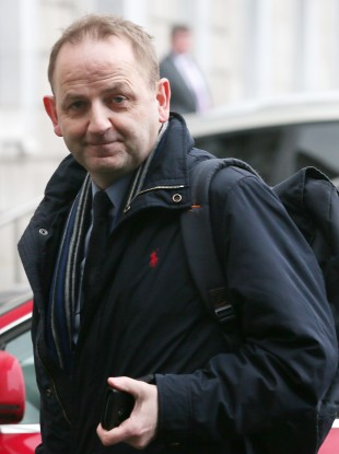 Garda sergeant Maurice McCabe highlighted concerns over penalty points and garda malpractice.