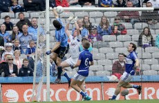 As it happened: Dublin v Laois