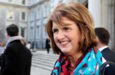 Burton: All the Ministers are still talking to me… and I intend to keep it that way