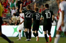 5 talking points from last night's Ireland-Costa Rica game