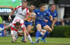 Leinster to take on Ulster in pre-season friendly at Tallaght Stadium