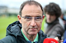 'Delighted' O'Neill wants to end Keane talk until after US trip