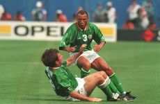 When men became Giants: an oral history of Ireland 1-0 Italy, USA World Cup 1994