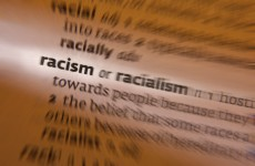 Should there be a centralised database to record all racist incidents in Ireland?