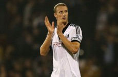 Brede Hangeland dumped by Fulham via email