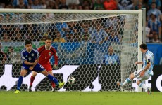 Messi eventually comes alive to inspire Argentina win over spirited Bosnia
