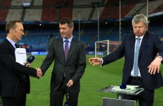 Roy Keane pulls out of ITV's World Cup coverage to focus on coaching