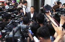 6,000 Korean police storm religious compound in manhunt for sunken ferry owner